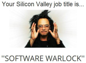 Software Warlock