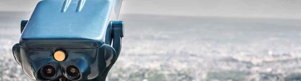 Binoculars City