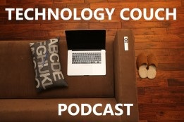 Technology Couch Podcast