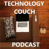 Technology Couch Podcast Logo